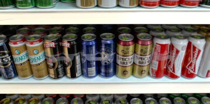 Video: Islington Council tackles super-strength alcohol