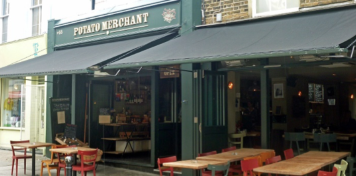 Podcast: Making it at Exmouth Market