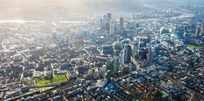 Heritage vs height: the battle for Shoreditch