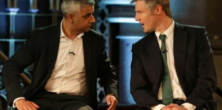 Opinion – London Mayoral Election: Who's The Safer Pair of Hands?