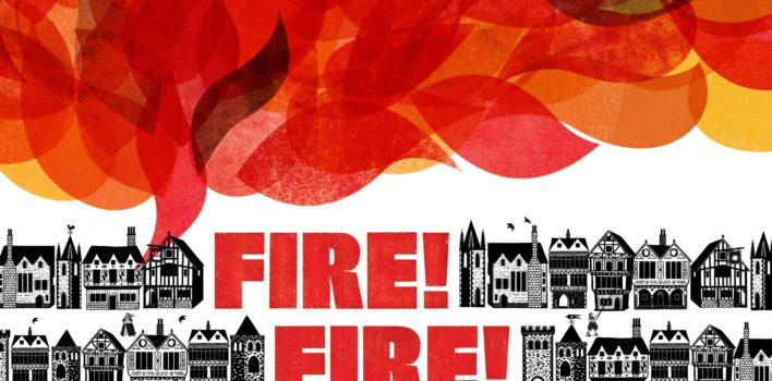 Review: 'Fire! Fire!' at Museum of London