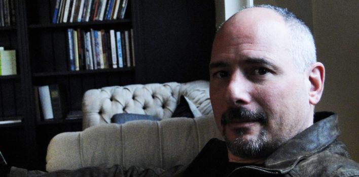 Reel Islington: A Canadian film director in London