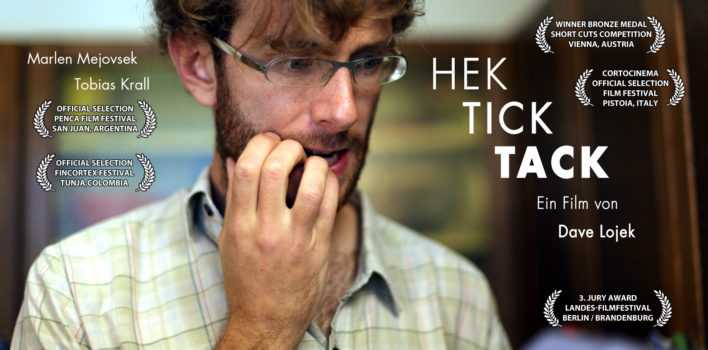 Reel Islington: Q&A with director Dave Lojek