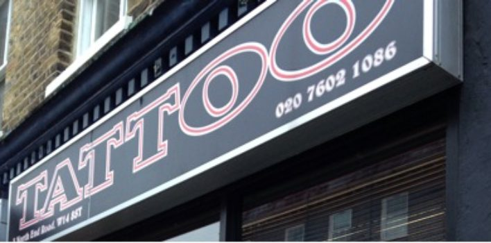 Podcast: Tattoo taboo? The role of religion in getting inked