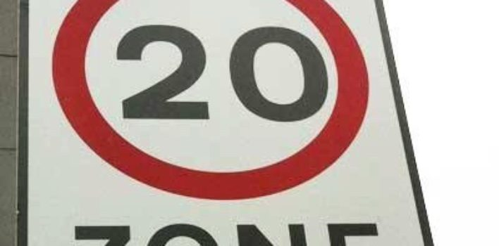 Locals skeptical of Islington speed limit enforcement