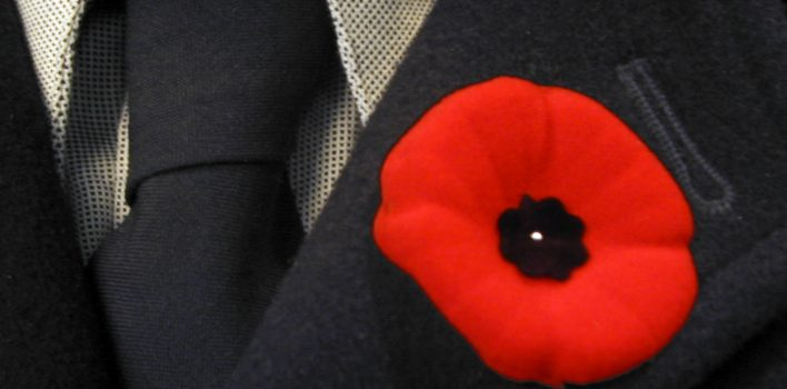 Opinion: Why I couldn't wear a poppy