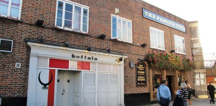End of an era? Buffalo Bar staff touched by support