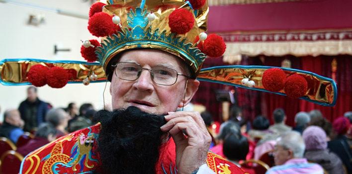 Islington celebrates Chinese New Year