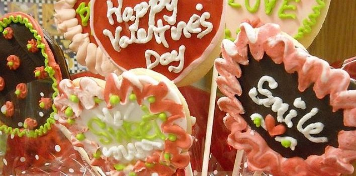 Opinion: Why I don't need Valentine's Day