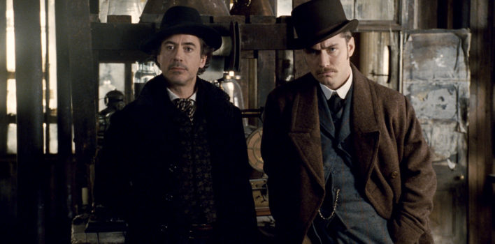 The enduring appeal of Sherlock Holmes