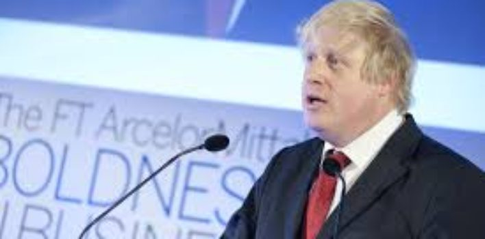 Boris Johnson : From London Mayor to Prime Minister?