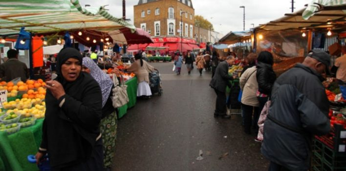 Ridley Road Market: is Hackney's historical market being gentrified?